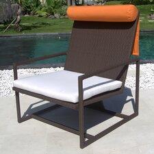 Malibu Lounge Chair with Cushions