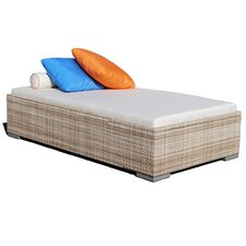 Brentwood Chaise Lounge with Cushion