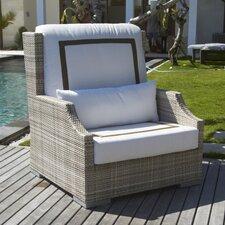 Hancock Deep Seating Chair with Cushions