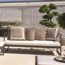 Malibu Sofa with Cushions