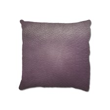 Sienna Leather Pillow