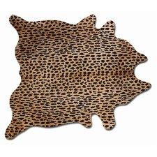 Togo Cheetah Rug