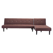 Greco Sleeper Reversible Sectional