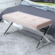 Allegiance Upholstered Bedroom Bench