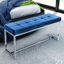 Synchrony Upholstered Bedroom Bench