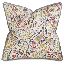 Wainscott Morrison Spice Throw Pillow
