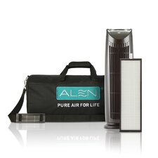 Air Purifier with Travel Bag
