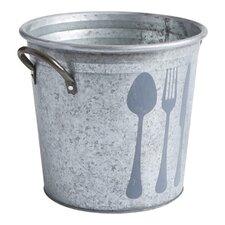 Flatware Bucket
