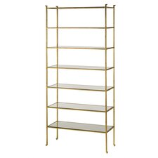 Tall 91'' Etagere