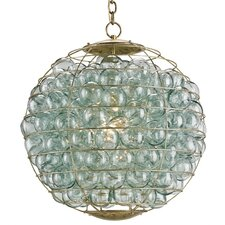 Pastiche 1 Light Mini Chandelier