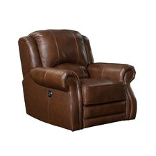 Cedar Hill Casual Comforts Power Recliner