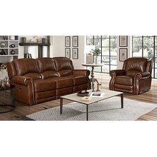 Cedar Hill Casual Comforts Power Living Room Set