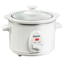 Slow Cooker in Off White