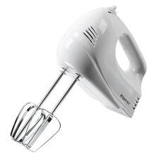 125W 5-Speed Hand Mixer