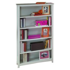 School House Tall Vertical Bookcase
