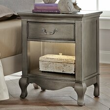 Kensington 1 Drawer Nightstand