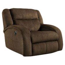 Maverick Chair & Haft Chaise Recliner