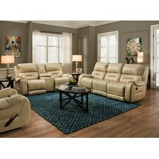 Sting Reclining Double Sofa
