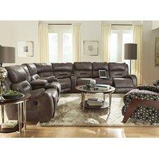 Sting Reclining Sofa
