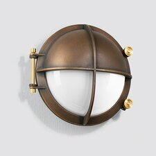 BOOM 1 Light Outdoor Wall Sconce