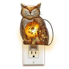 Decor Cat Night Light