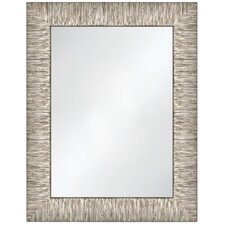 Waterford Ribbed Mirror