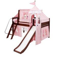 Wow23 Twin Low Loft Bed