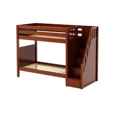 Wopper Twin Bunk Bed