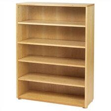 "Storage Units 51.75"" Standard Bookcase"