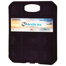 Chillin' Brew 2 Degree P.C.M. Reusable High Performance Ice Chillin' Cradle