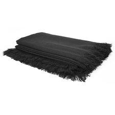 Cashmere Republic Tissu Tissu Wool Throw