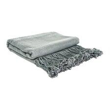 Neutra Bamboo Velvet Throw Blanket