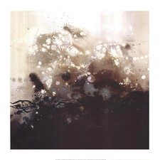 'Constellations I' by Laurie Maitland Painting Print