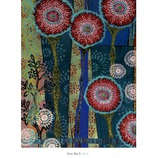 'Boho' by Kate Birch Painting Print