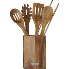 6-Piece Ivey Utensil Set