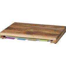 Greer 5 Piece Chopping Board Set