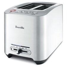 2 Slice Smart Toaster