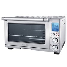 Smart Convection Toaster Oven