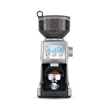 The Smart Pro Electric Conical Burr Coffee Grinder