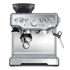 The Barista Express Programmable Espresso Machine