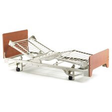 DLX Series Full Electric Bed