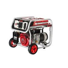 3750 Watt Portable Gasoline Generator