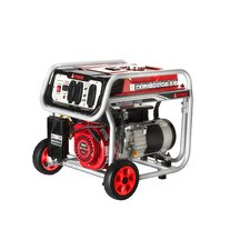 3750 Watt CARB Portable Gasoline Generator