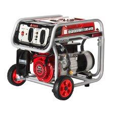 3500 Watt Portable Gasoline Generator