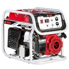 1500 Watt Portable Gasoline Generator