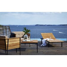 Haringe 4 Piece Seating Group with cushions