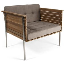 Haringe Lounge Chair with Cushion