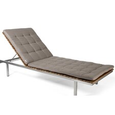 Haringe Outdoor Chaise Lounge Cushion