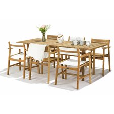Djuro 7 Piece Dining Set