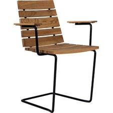 Grinda Arm Chair (Set of 2)